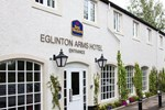 Отель Best Western Eglinton Arms Hotel