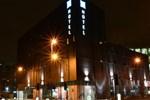 Отель ibis Budget Manchester Centre