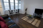 Апартаменты Aberdeen Serviced Apartments - The Lodge