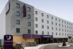 Отель Premier Inn Aberdeen Airport (Dyce)