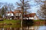 Мини-отель Shoyswell Cottage