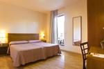 Отель Hotel Granada Centro