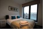 Baltimore Wharf Apartments