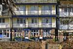 Гостевой дом Riverside Cottage