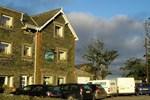 Мини-отель Black Combe House