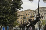 Отель Hotel Konstantinoupolis