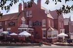 Отель Grosvenor Hotel