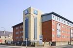 Отель ibis Budget Sheffield Arena