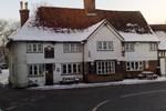 Отель The Chequers Inn