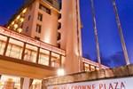 Отель ANA Crowne Plaza Hotel Nagasaki Gloverhill