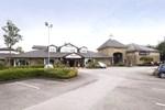 Отель Premier Inn Leeds/Bradford Airport