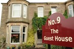 Гостевой дом No 9 The Guest House Perth