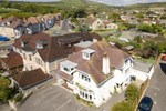 Мини-отель Swanage Haven Boutique B&B