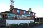 Отель Premier Inn Daventry