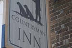 Отель The Countryman Inn