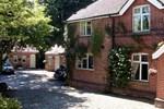 Гостевой дом Risley Guest House