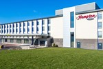 Отель Hampton by Hilton Exeter Airport