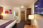 Отель Premier Inn Glasgow East