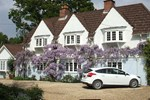 Мини-отель Wayside Cottage