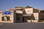 Отель Best Western Cottonwood Inn