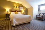 Отель Innkeeper's Lodge Cramlington