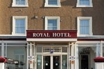 Отель The Royal Hotel