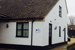 Гостевой дом The Swan Inn