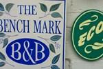 Мини-отель The Benchmark B&B
