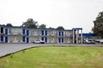 Отель Best Western Scenic Motor Inn