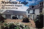 Muirhouse Country Lodge