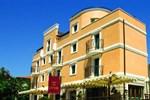 Отель Hotel Villa Cittar