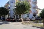 Апартаменты Markom Apartments