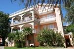 Апартаменты Apartments Njivice
