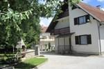 Гостевой дом Guest House Sveti Marko Gacka