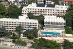 Отель Hotel Aurora