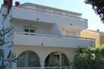 Апартаменты Vila Dorijana