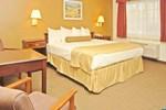 Отель Best Western San Benito Inn