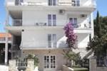 Апартаменты Apartments Slavica