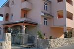 Апартаменты Apartments Tomic