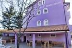 Отель Hotel Villa Sandi