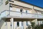 Апартаменты Apartments Brankica