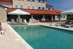 Отель Hotel Velanera