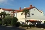 Апартаменты Villa Palma