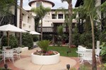 Отель Best Western Plus Carpinteria