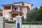 Апартаменты Apartments Villa Fernetich