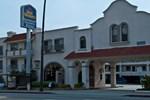 Отель Best Western Pasadena Royale