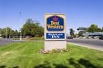 Отель Best Western Plus Heritage Inn - Chico