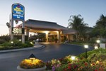 Отель Best Western Plus South Coast Inn