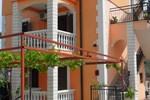 Апартаменты Villa Brksi
