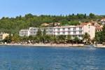 Отель Hotel Posejdon